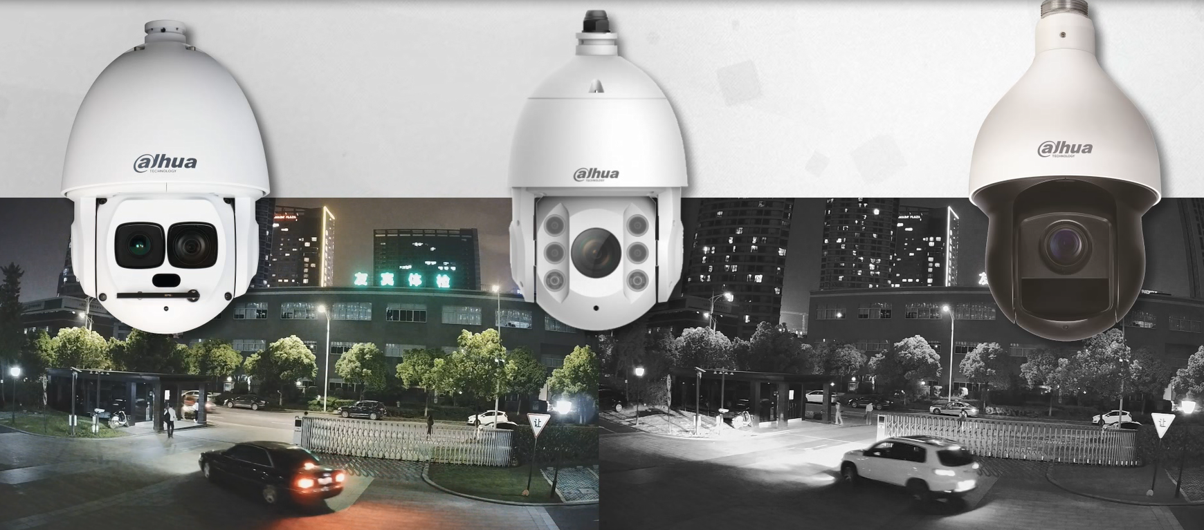 Security PTZ Cameras Fort Worth : Commercial and Residential
